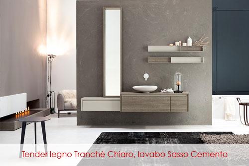 mobili bagno - edilromi - Ditte Arredo Bagno
